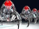 想象下纳米机器人能干嘛?