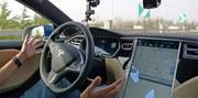 特斯拉出致命事故:无人驾驶技术还只是半吊子