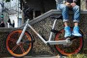 共享单车收取押金,它们离非法集资还远吗?
