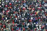 人口多能促进收入发展旅游业