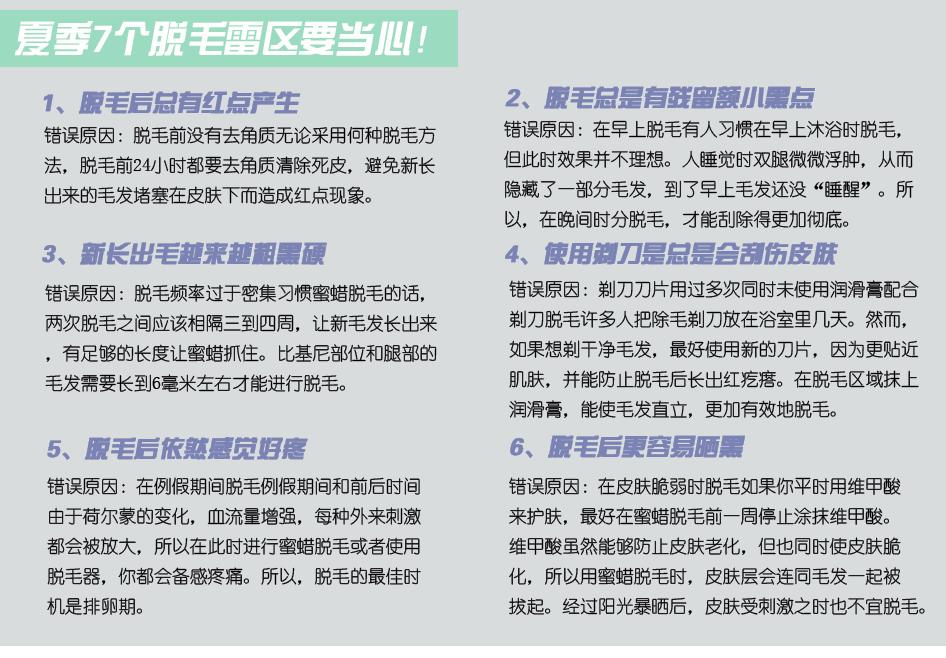 """妇科私密室:比基尼美女""""脱毛""""大作战_新浪时尚_新浪网"""
