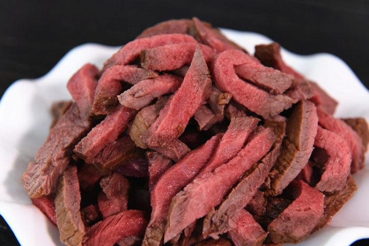 日本旅游带回神户牛肉 重庆检验检疫部门当场截获