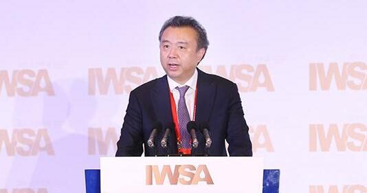 五粮液董事长李曙光:明年有望携手跨千亿台阶