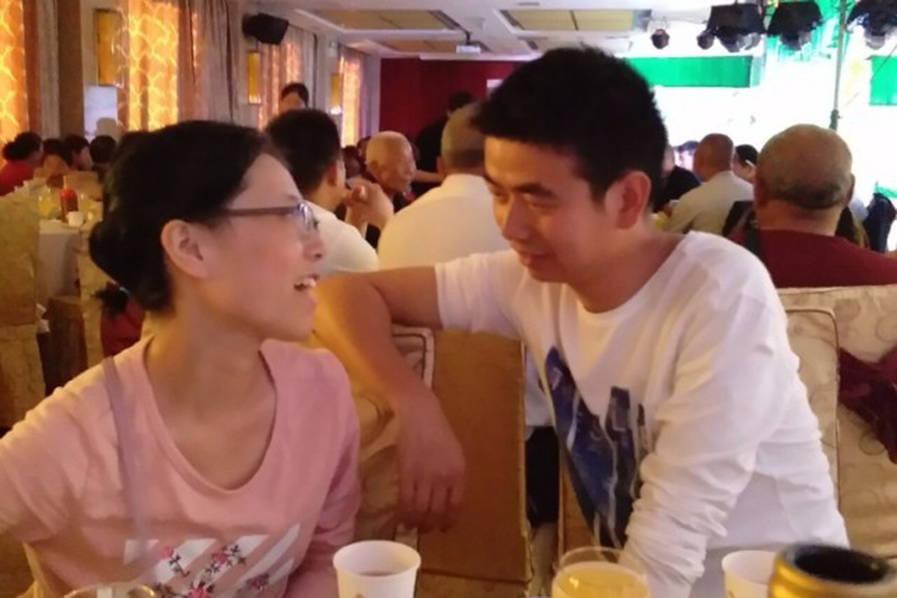 汉中市29岁患癌女子为夫征婚引网友热议:唯独他我放不下