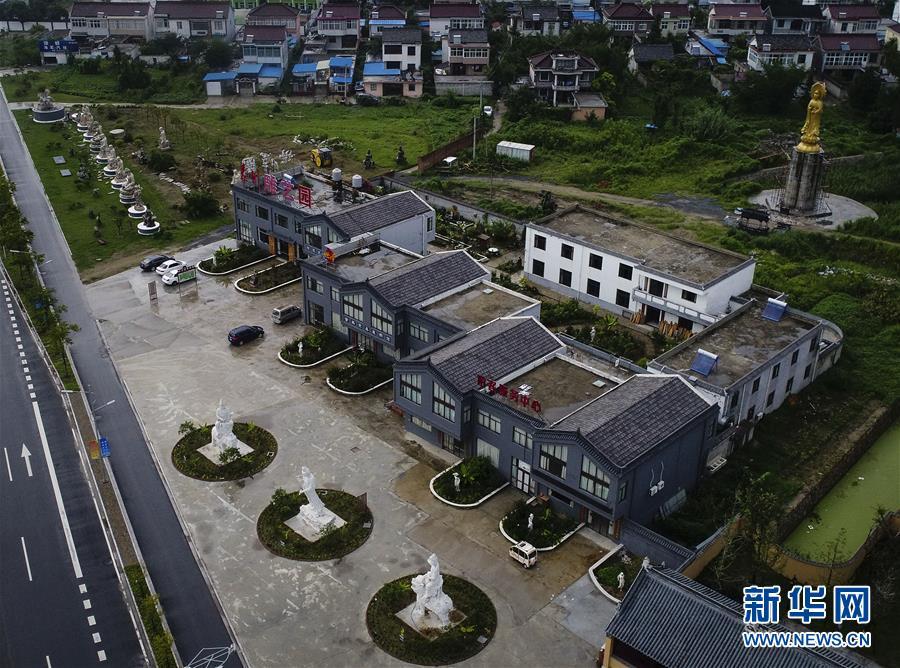 江苏泰州地�_江苏泰州积极打造雕艺特色小镇