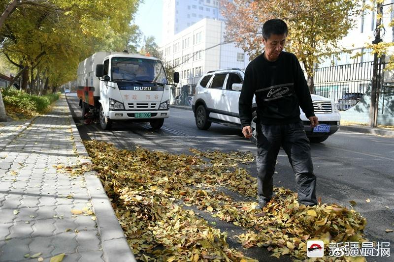 新疆农业大学教授谭敦炎:26年坐热