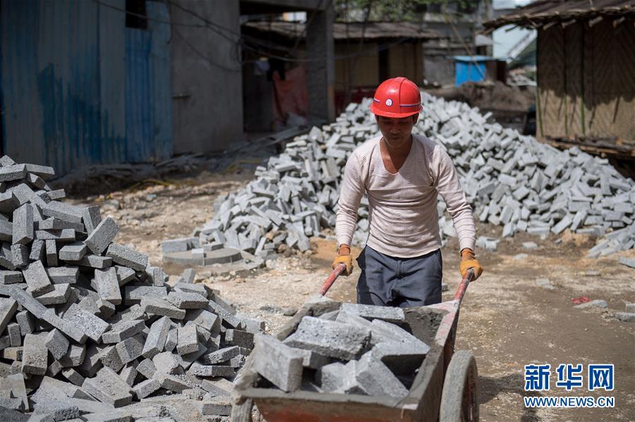 山东:梁山县小香菇发展成为大产业