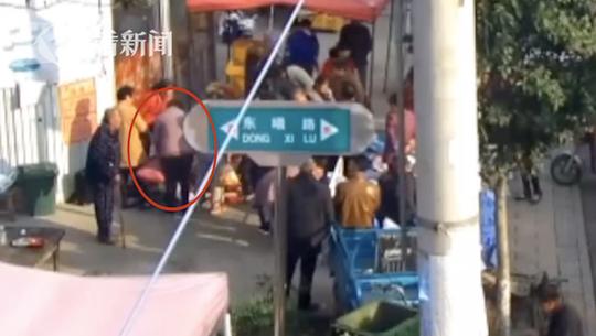 【龙8国手机登录】缅甸最危险节日:热气球满载烟花爆炸,民众抱头鼠窜却兴高采烈