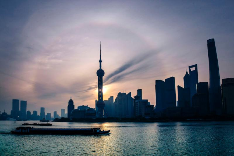 """重温习主席""""双峰会""""讲话 感受中国智慧的时代力量"""