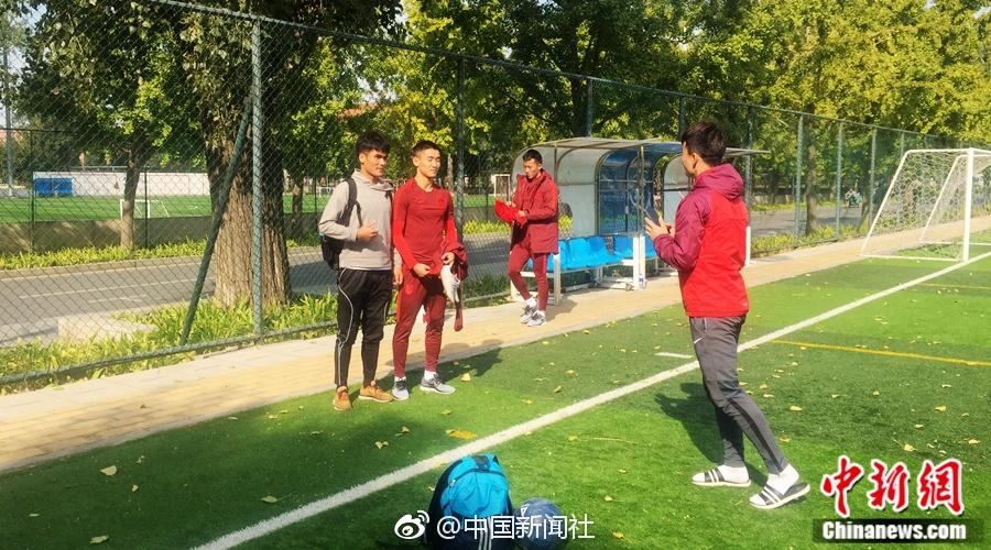 什么软件可以看免费的足球中国足球直播