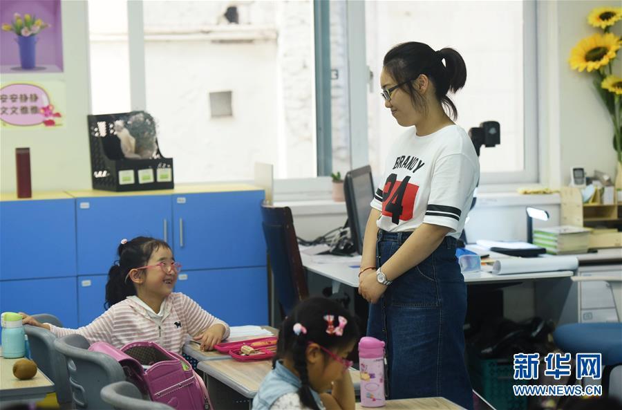 杭州主城区小学全面实行免费学后托管服务_高清图集_新浪网