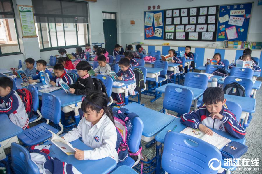 放学后,你该把孩子交给谁?杭州将全面实行免费晚托班