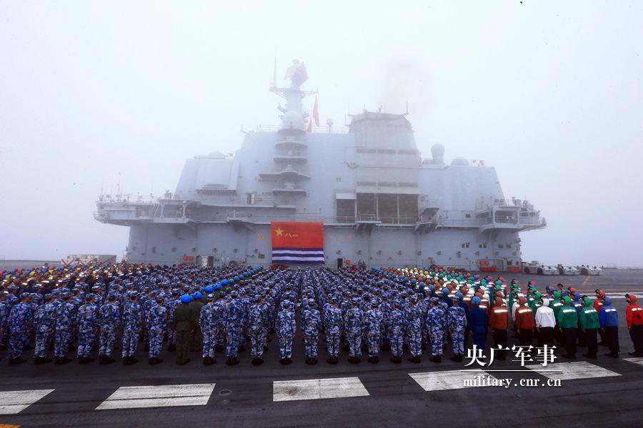 中美军费等于全世界一半?环球时报:不要脸的炒作