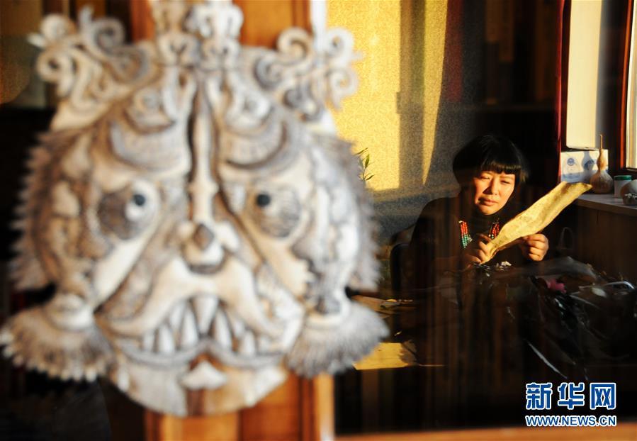 """黑龙江省供销合作社联合社原党组副书记王桂芝被""""双开"""""""