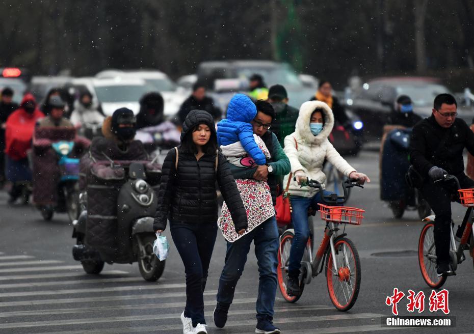 今年下半年来最强冷空气来袭 华西秋雨将持续至中旬末