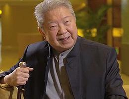 总顾问蔡澜谈《舌尖上的中国》第二季
