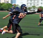 南昌开玩美式橄榄球