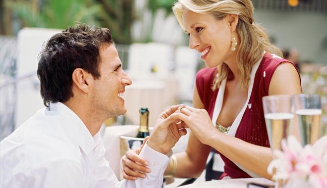 男友不想结婚 教你3招帮他做好心理准备