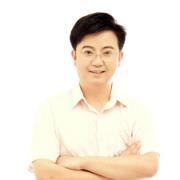 心理咨询师陈昌海
