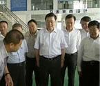张德江到贵州考察 探访村民