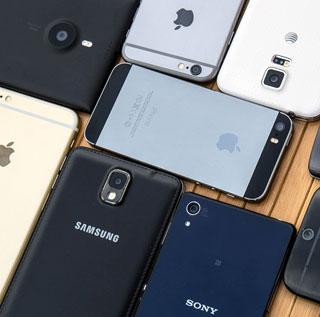九月手机新品汇总