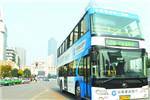 贵阳公交车票涨价VS建BRT快速公交系统