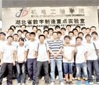 武汉最牛毕业班7成保研