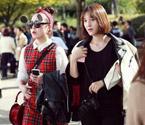 韩国美女聚集地