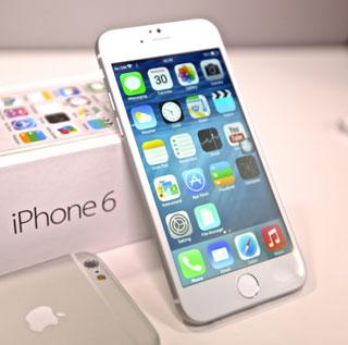 国行iPhone上市引爆配件市场