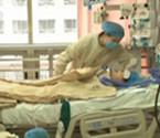 绝症男孩捐七器官
