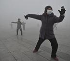江苏今年或雾霾成常态