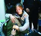 苏州初中女生失联88小时