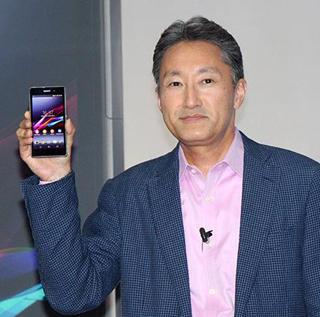 索尼将大幅缩减中国手机业务