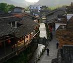 江南水乡:下梅古镇