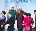 红帮裁缝为APEC出谋划策