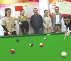 宁波书城建起文化小家