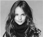 俄罗斯第一美女