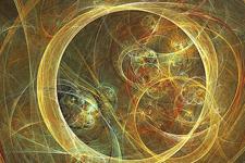 科学家同时发现2种新亚原子粒子:均含3夸克