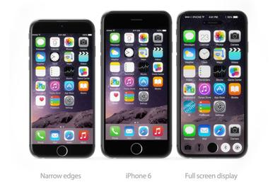 iphone 7概念设计图赏