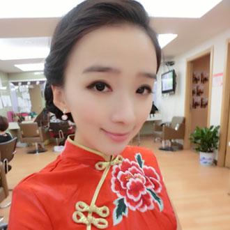 孟达爱妻赵丹丹
