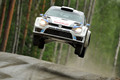 WRC芬兰站集锦