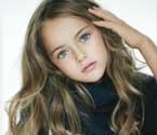 世界最美少女克里斯廷娜
