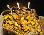 金价飙升或因各国央行增加储备