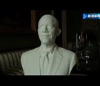 白宫3D打印奥巴马雕像