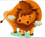 老黄牛被卖顶死主人