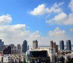 延时摄影:这里是芜湖