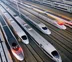 全国铁路实施新运行图