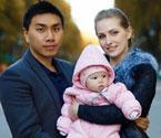 中国学渣逆袭乌克兰女神