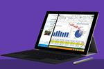 中电信发布首款平板4G套餐:专供微软Surface