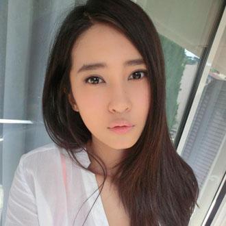 CBA太太团Top10之刘晓宇女友钟鹿纯